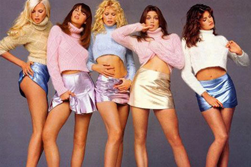 The Greatest 90s Fashion Trends  Complex