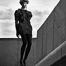 Fashion-фотосъемка на пленэре