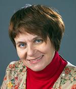 Наталия Агладзе