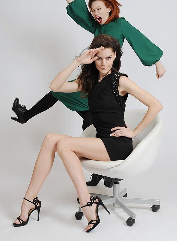 Фотопозирование сидя - Мастер класс Светланы Абзаловой
