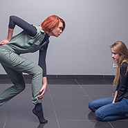 Фотопозирование стоя - Мастер класс Светланы Абзаловой