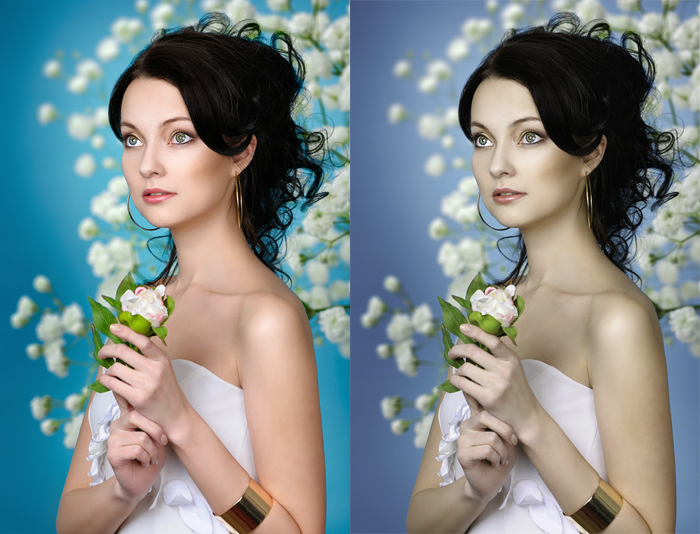 Цветовой профиль изображения
