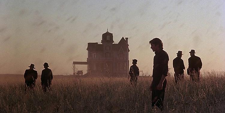 Дни жатвы - кадр из фильма