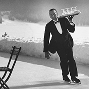 Фотограф Альфред Эйзенштадт - Жизнь на льду