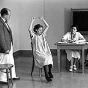 Фотограф Альфред Эйзенштадт - Борьба за разум, 1954