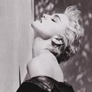 Мадонна. Фотограф Херб Ритц