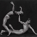 Фотограф Херб Ритц. Альбом «Duo»