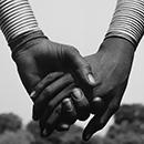 Фотограф Херб Ритц. Альбом «Африка»