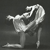 Ромео и Джульетта — Фотограф Макс Уолдман