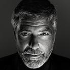 Фотограф Марко Гроб (Marco Grob) — Джордж Клуни