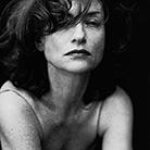 Фотограф Питер Линдберг (Peter Lindbergh) — Изабель Хупер (Isabelle Huppert)