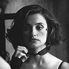 Фотограф Питер Линдберг (Peter Lindbergh) — Пенелопа Крус (Penelope Cruz)