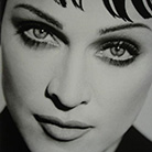 Фотограф Питер Линдберг (Peter Lindbergh) — Мадонна (Madonna)