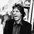 Фотограф Питер Линдберг (Peter Lindbergh) — Мик Джаггер (Mick Jagger)