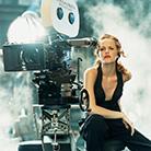 Фотограф Питер Линдберг (Peter Lindbergh) — Pirelli — 2002