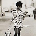 Наоми Кэмпбелл (Naomi Campbell) — Фотограф Питер Линдберг (Peter Lindbergh) — 10 женщин — 10 women