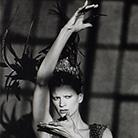 Кристен МакМенами (Kristen McMenamy) — Фотограф Питер Линдберг (Peter Lindbergh) — 10 женщин — 10 women