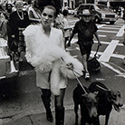 Кейт мосс (Kate Moss) — Фотограф Питер Линдберг (Peter Lindbergh) — 10 женщин — 10 women