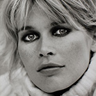 Клаудиа Шиффер (Claudia Schiffer) — Фотограф Питер Линдберг (Peter Lindbergh) — 10 женщин — 10 women