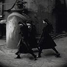 Фотограф Питер Линдберг (Peter Lindbergh) — Женские образы — Images of Women