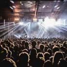 Малая освещенность - Концертная фотография - Фотограф Денни Пейн (Danny Payne)