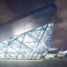 Малая освещенность - Архитектурная фотография - Фотограф Кристофер Грюнерт (Kristopher Grunert)