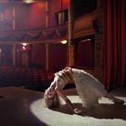 Подвешенная» (Suspended) - Фотограф Мисс Аниела (Miss Aniela)