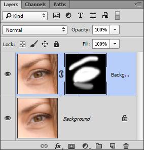 Повышение резкости в Adobe Camera Raw