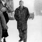 Уистен Оден (Wystan Auden) - Фотограф Ричард Аведон (Richard Avedon)
