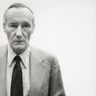 Уильям Берроуз (William Burroughs) - Фотограф Ричард Аведон (Richard Avedon)
