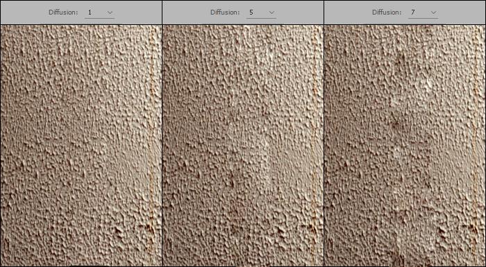 Обновление инструментов лечащей группы Adobe Photoshop