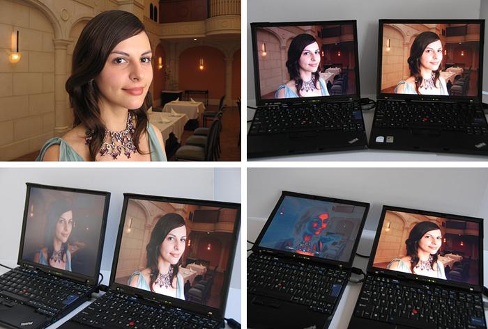 Выбор компьютера для ретуши