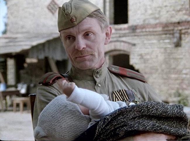 Александр Маленький - Фильмы о Великой Отечественной Войне