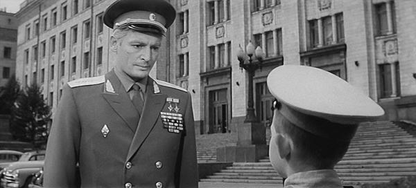 Офицеры - Фильмы о Великой Отечественной Войне