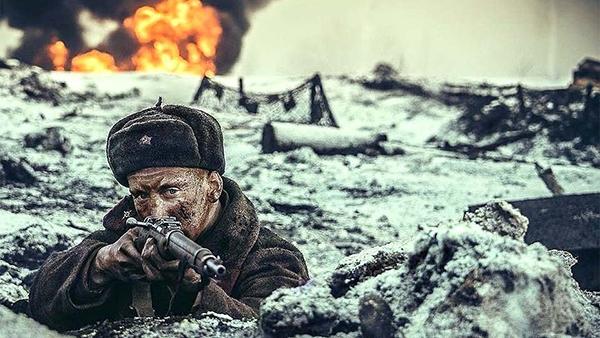 28 панфиловцев - Фильмы о Великой Отечественной Войне