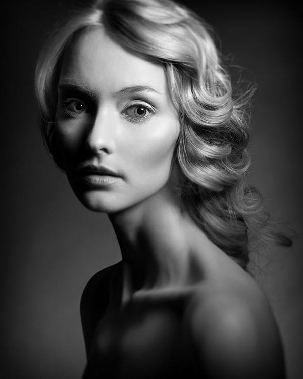 Фотограф Михаил Панин