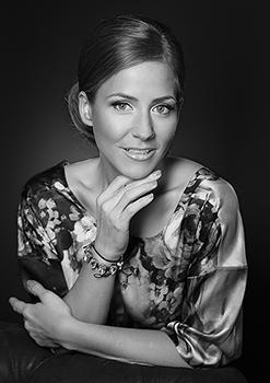 Фотограф Константин Бертинин - Студийная портретная фотосъемка