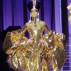 Древний Египет - История моды