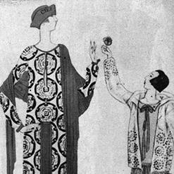 Первая половина ХХ века - История моды