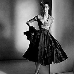 50-е и 60-е - История моды